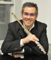 Nashua Chamber Orchestra features Piccolo Concerto  CANCELLED