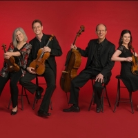 Lydian String Quartet CANCELLED