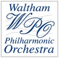 Waltham Philharmonic - Brahms. CANCELLED